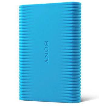"""Sony HD-SP1 - 2,5"""" 1TB USB 3.0 (modrý)"""