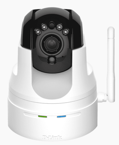 D-Link DCS-5222L, HD Cloud - IP kamera