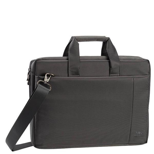 """RIVACASE 8231 taška na notebook 15.6"""" (černá)"""