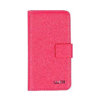 Winner Pure FlipBook ochranné pouzdro pro Samsung Galaxy A3 (2016) (růžové)