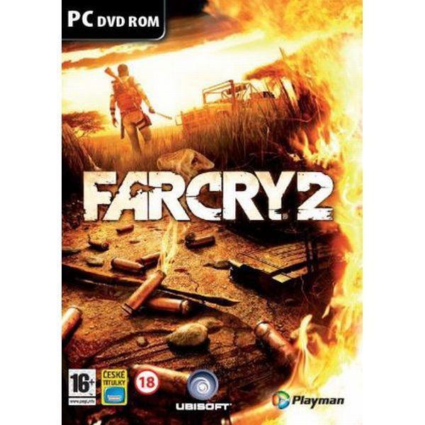 Far Cry 2 - hra pro PC