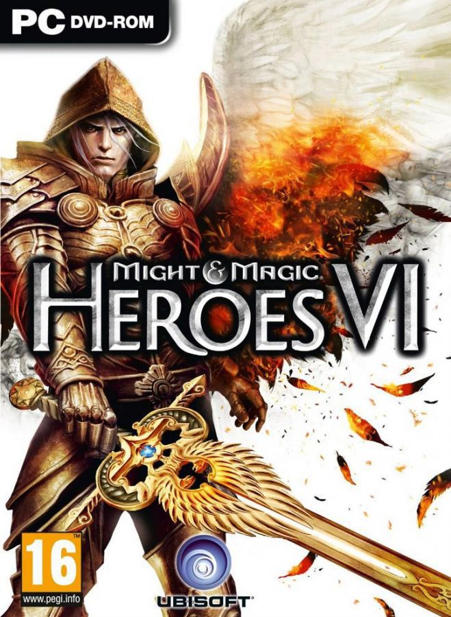 Heroes 6 - hra pro PC