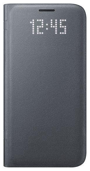 Samsung EF-NG930PB LED View SG S7 (černé)