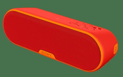Sony SRS-XB2 (červený)