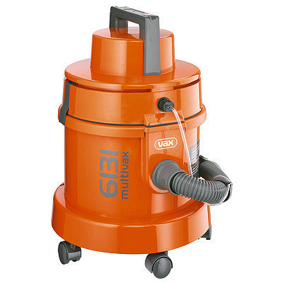 Vax 6131A Multifunction - Wet&Dry