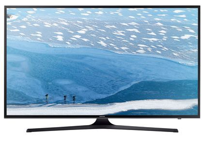 Samsung UE60KU6072 (černá)