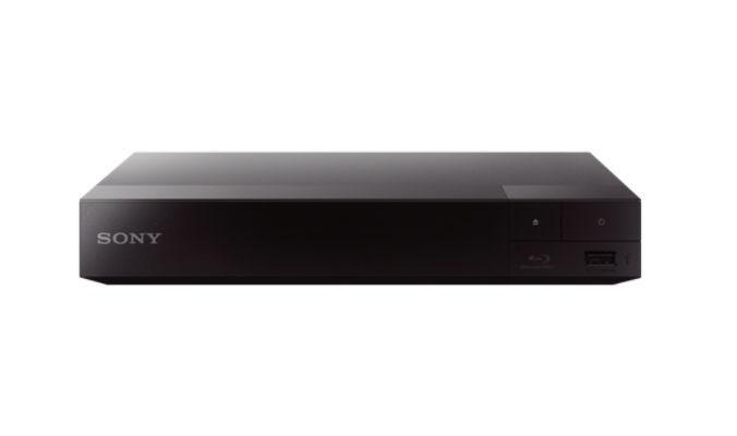 Sony BDP-S1700B (černý)