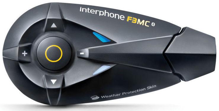 CellularLine BT HF Interphone F3MC