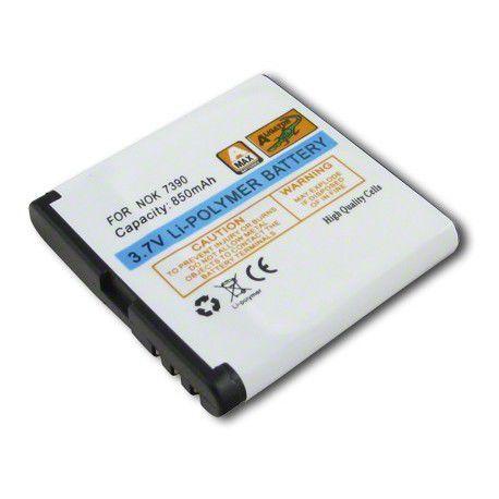 Aligator baterie pro Nokia 6110Nav / 5610 / 7390, 850mAh Li-Pol