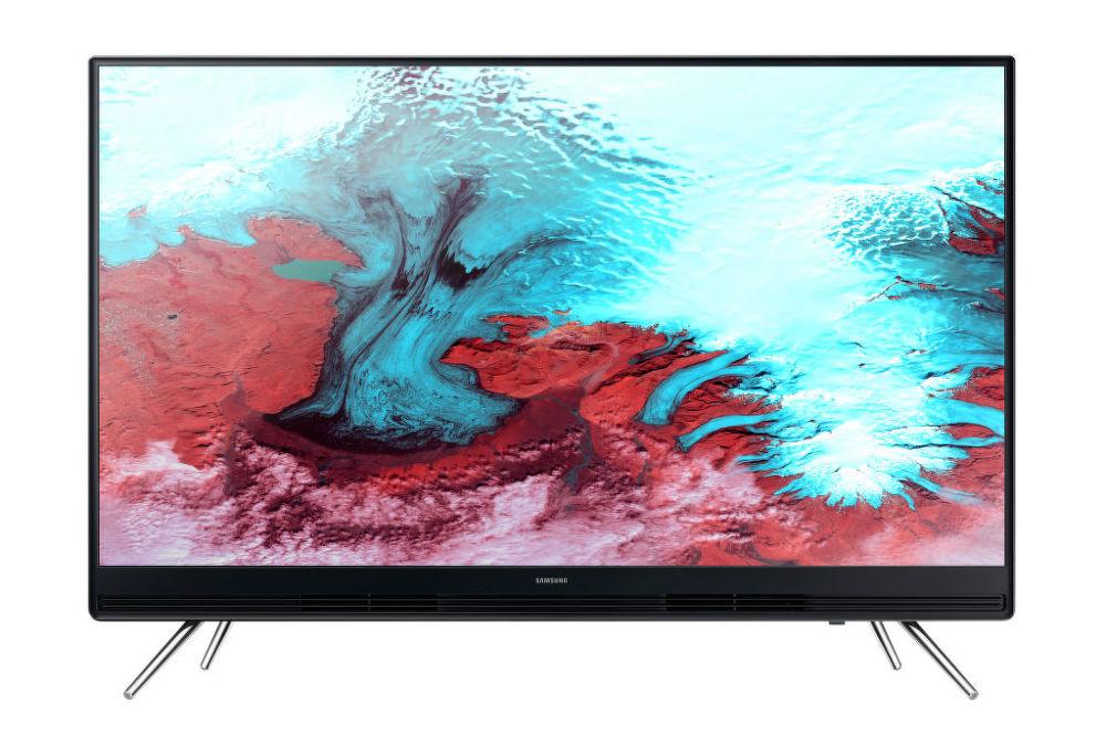 Samsung UE32K4102A (černá)