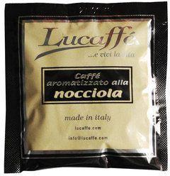 Lucaffé Nocciola alla Lískový oříšek PODS 150ks