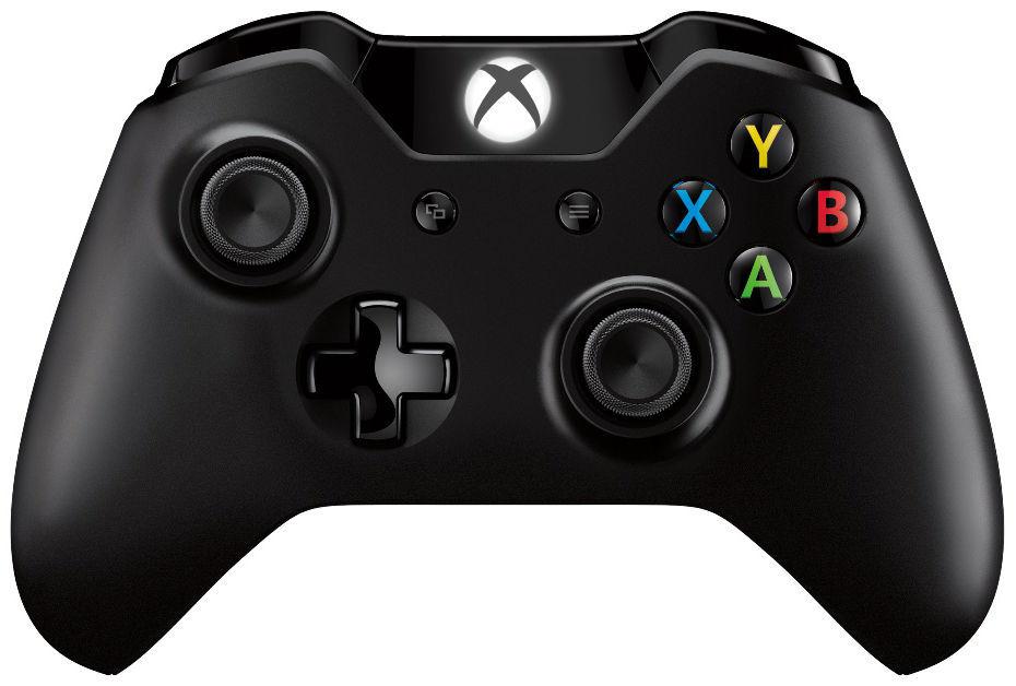 Xbox ONE - bezdrátový ovladač
