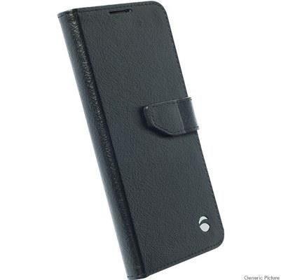 Krusell BORAS ochranné pouzdro pro Sony Xperia Z5 (černé)
