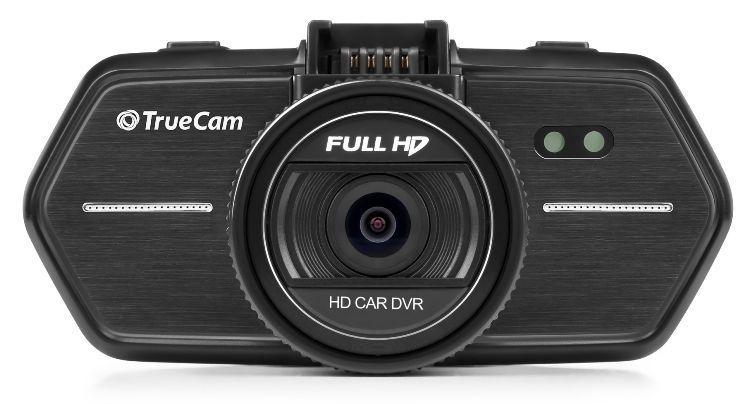TrueCam A6 + dárek Truecam reflexní vesta zdarma