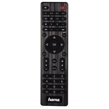 Hama 12183 univerzální dálkový ovladač, 4v1