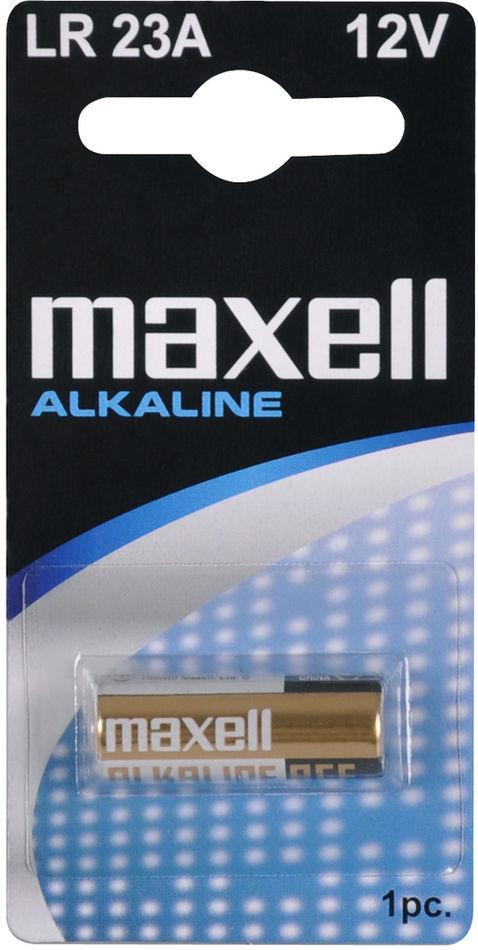 Maxell A23/LR23A/V23GA 1BP Alk
