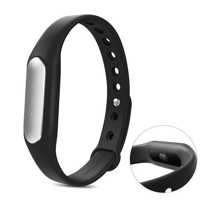 Xiaomi Mi Band 1S (černý)