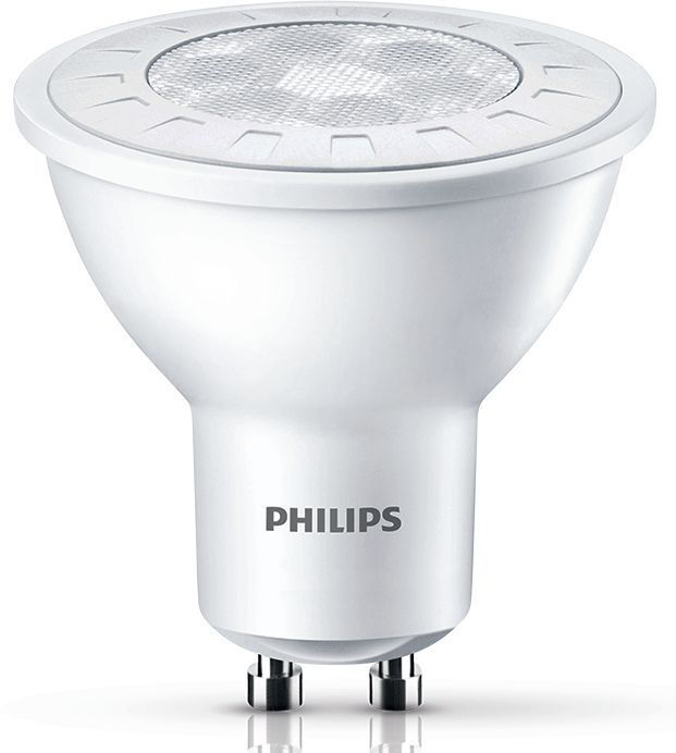 Philips LED 65W GU10 WH 230V 36D ND/4