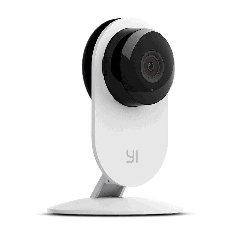 XIAOMI Yi Home Camera - IP kamera