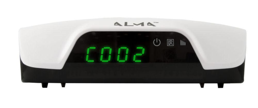 Alma DVB-T2 HD 2761