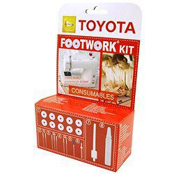 Toyota FWK-CNS-R servisní balíček