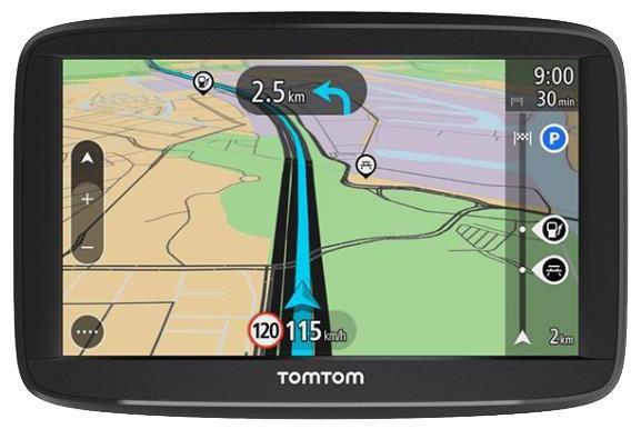 TomTom START 52 Regional Lifetime