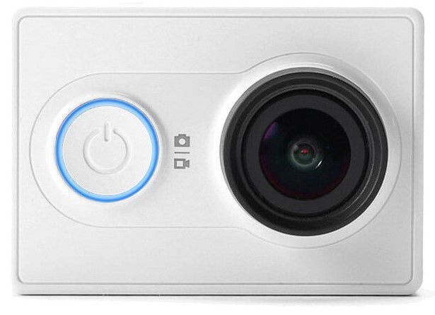Xiaomi Yi Action Camera Yi-b (bílá)