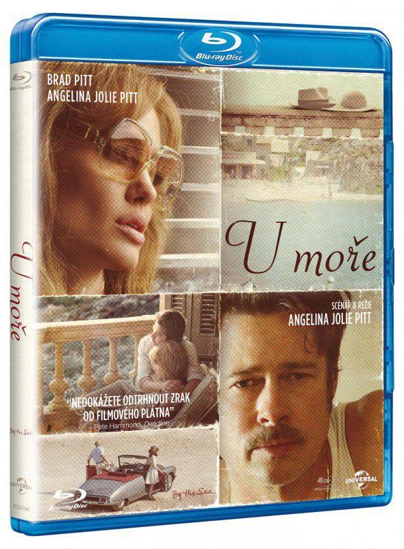 U moře - Blu-ray film