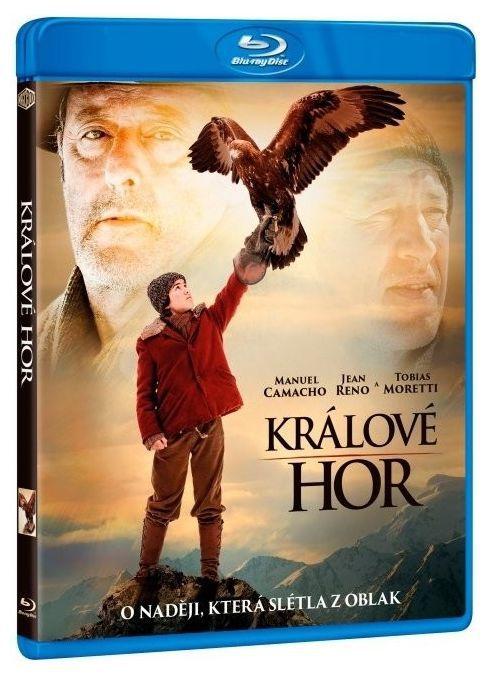 Králové hor - Blu-ray film