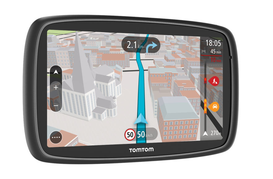 tomtom trucker 6000 navigace. Black Bedroom Furniture Sets. Home Design Ideas