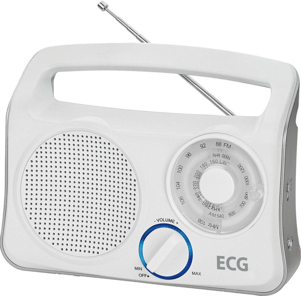 ECG R 222 (bílý)