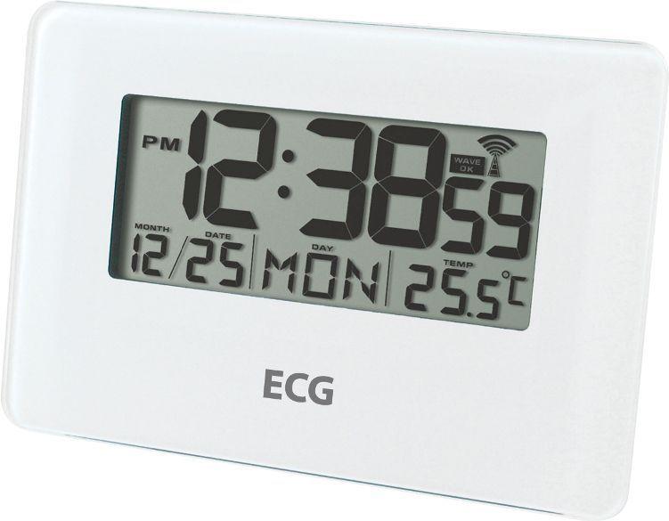 ECG DH 010 - hodiny s budíkem