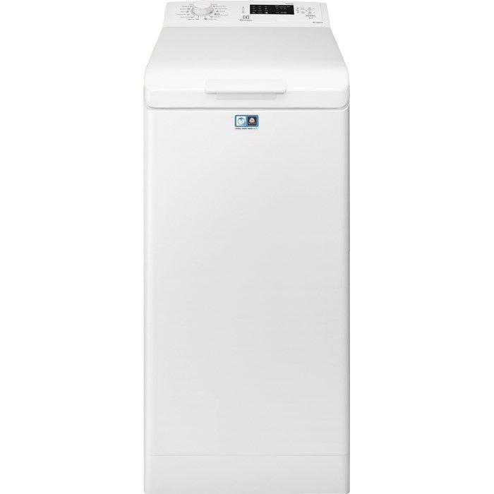 Electrolux EWT 1062 IDW
