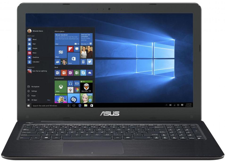 "Asus X556UV-XO066T (hnědý) + dárek Verbatim HDD 2.5"" 500GB USB 3.0 SuperSpeed (stříbrný) zdarma"