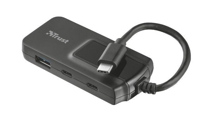 Trust 21321 USB-C hub