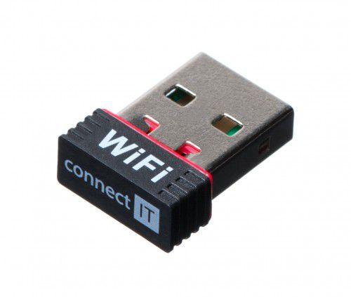 CI-232 - Wifi USB nano adaptér