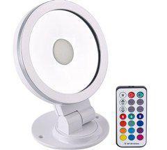 Solight WM-10W-RGB, LED reflektor