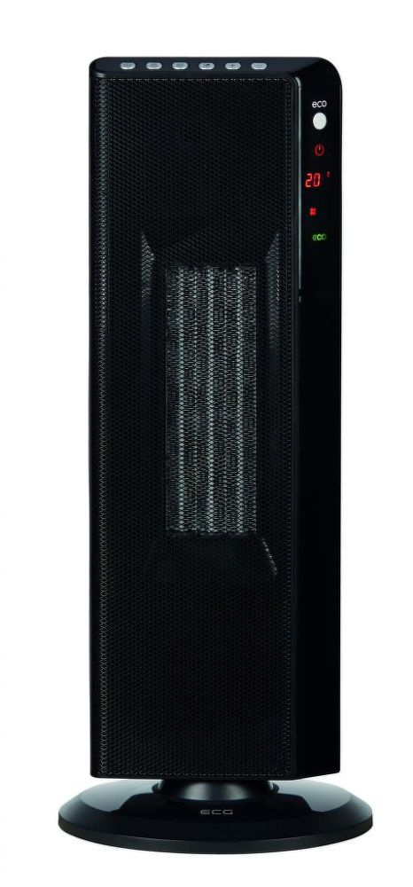 ECG KT 200 DT black (černý)