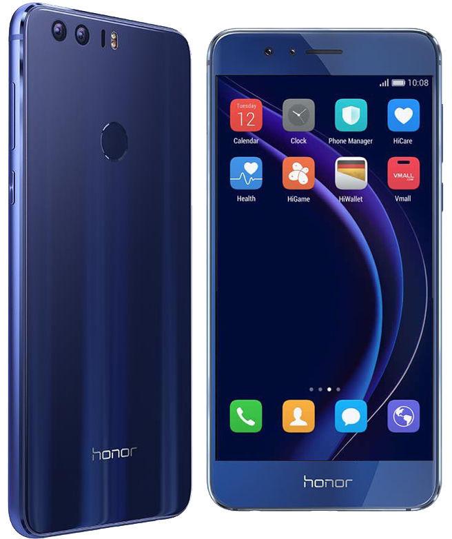 Honor 8 (modrá)