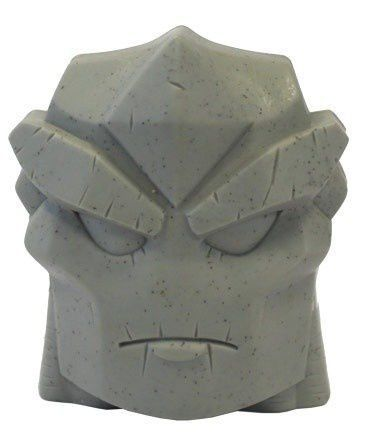 Gormiti 3 3D skládací figurka