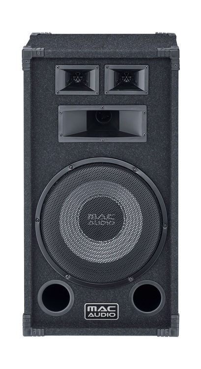 Mac Audio SoundForce 1300 černý (1 ks)