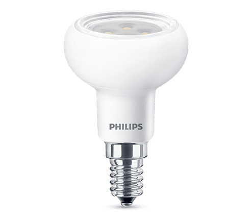 Philips Lighting 5W (60W) R50 E14 WW