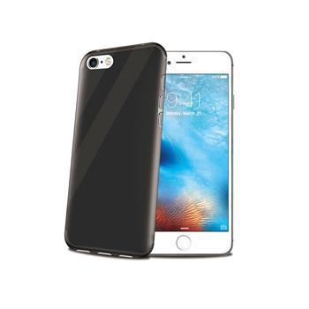 Celly Gelskin IP67 pouzdro pro Apple iPhone 7 (černé)