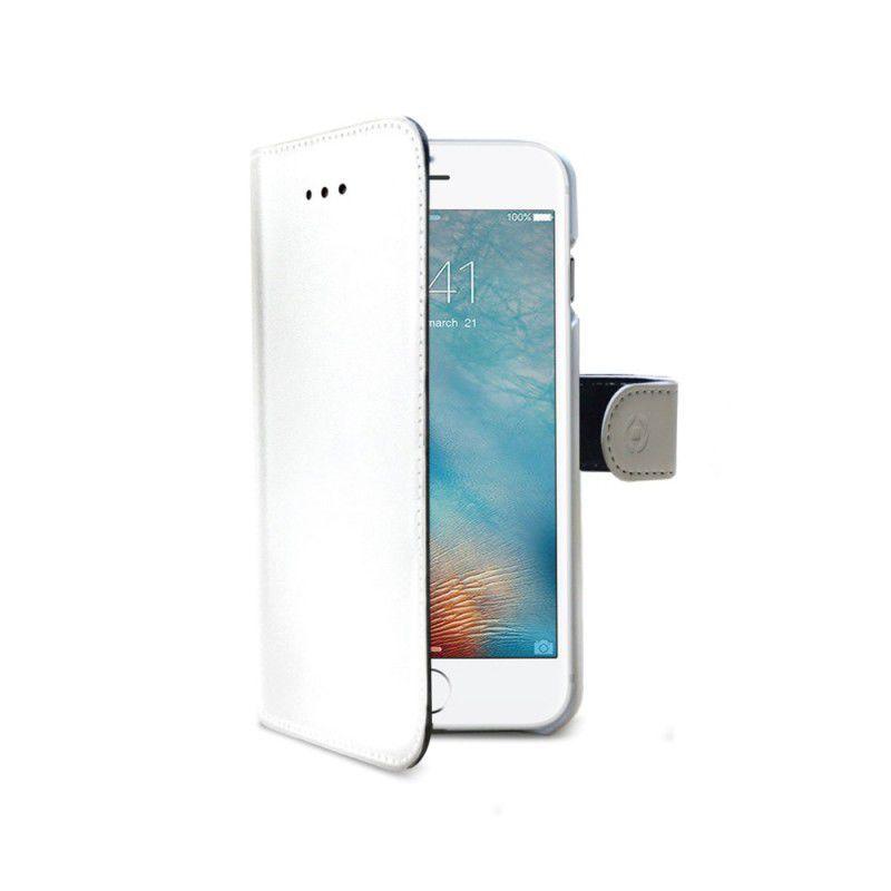 Celly Wally IP67 pouzdro pro Apple iPhone 7 (bílé)