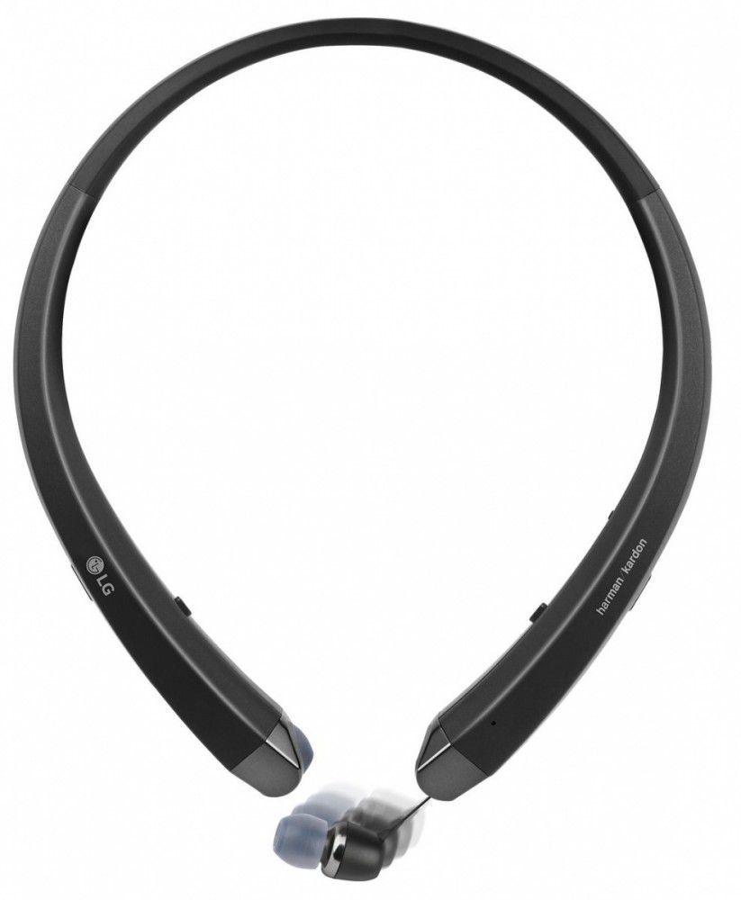 LG Tone Infinim HBS-910 (černá)