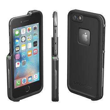 LifeProof odolné pouzdro pro iPhone 6/6s PLUS (černé)