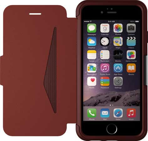 OtterBox pouzdro na Apple iPhone 6, 77-51686