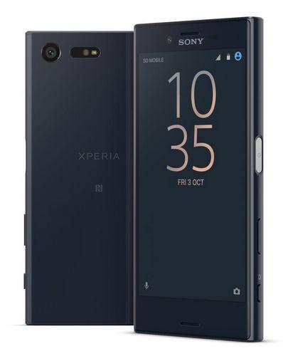 Sony Xperia X Compact (černý)