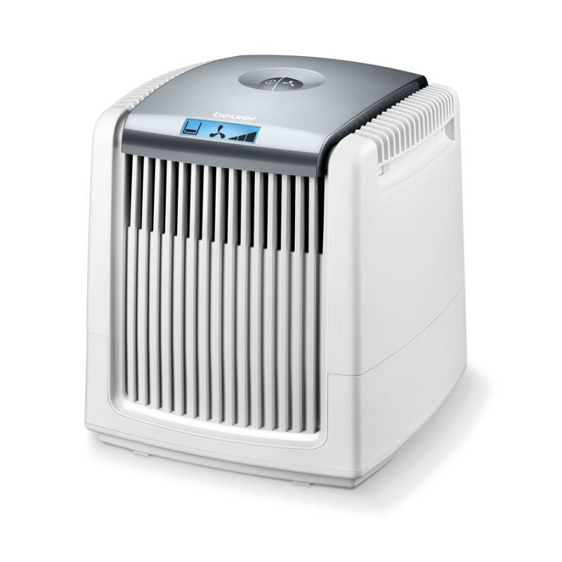 Beurer LW220WH - zvlhčovač a čistička vzduchu (bílá)