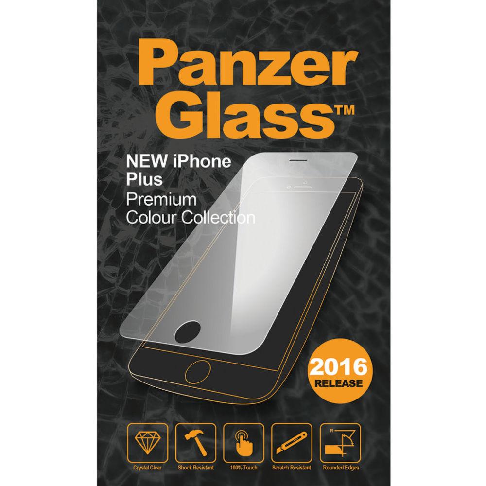 PanzerGlass 2008 ochr.sklo na Apple iPhone 7 Plus